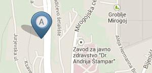 Ksaverska cesta 45, 10000 Zagreb