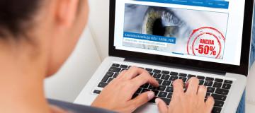 Online naročanje za pregled