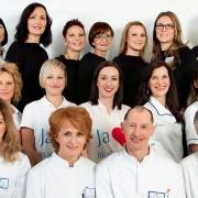 Zaposlenici Bilić Visiona