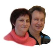 Marjan in Milena Švajger