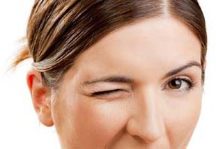 terapija blefarospazma