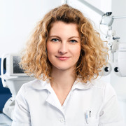 Dr. Jasenka Pičman, dr. med, specijalist oftalmolog