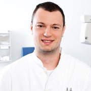 Dr. Luka Bilić, dr. med, specijalist oftalmologije