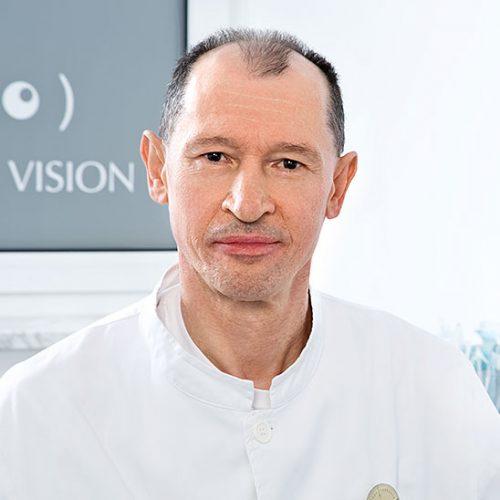 Prof. dr. sc. Ranko Bilić, specijalist ortoped