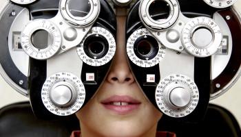Svjetski dan vida, 9. listopada – Posjet oftalmologu može Vam spasiti život.