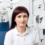 Danijela Marinković, bacc. med. tehničar