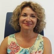 Leana Gherbassi