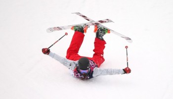 Skijanje s dioptrijom
