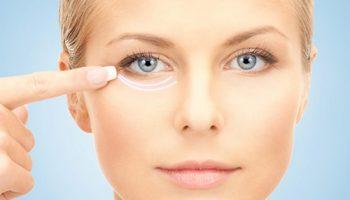 Pomlađivanje područja oko očiju