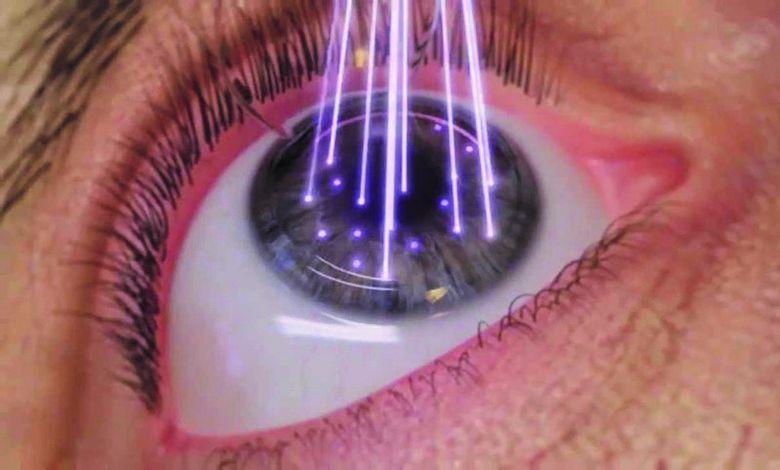 Contoura Vision je trenutno najnovija i najpreciznija dijagnostika za lasersko skidanje dioptrije na svjetskom tržištu