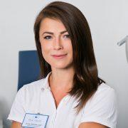 Dr. Branka Jurić, dr. med, specijalist oftalmolog