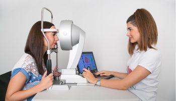 redoviti pregledi očiju