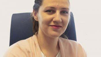 Marina Markotić