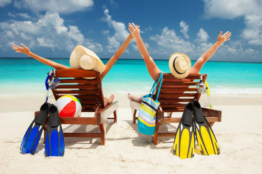 9 situacija u kojima vam naočale kvare ljetni godišnji odmor