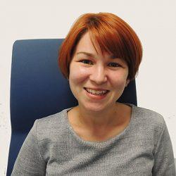 Sandra Kalić Živadinović
