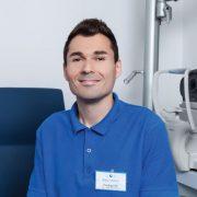 Predrag Filić, med. tehničar