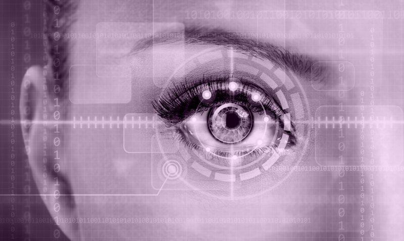 razvoj sindroma suhega očesa